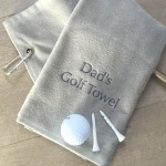 golf towel 5