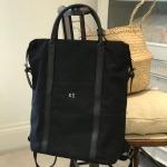 Personalised Handbag Backpack 1